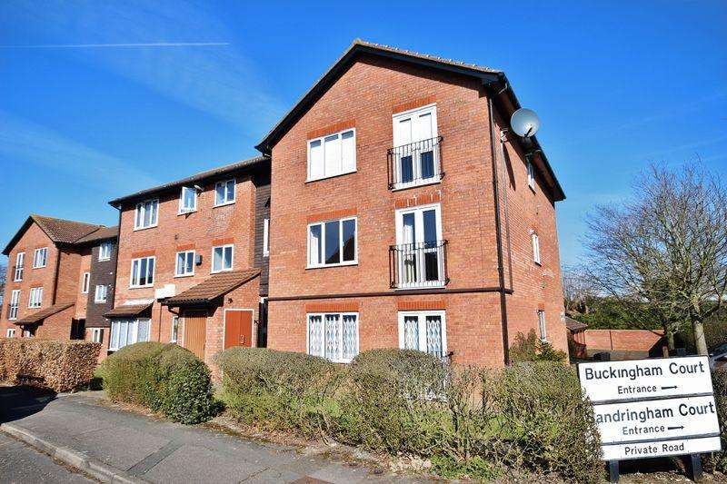 2 Bedrooms Apartment Flat for sale in BELMONT