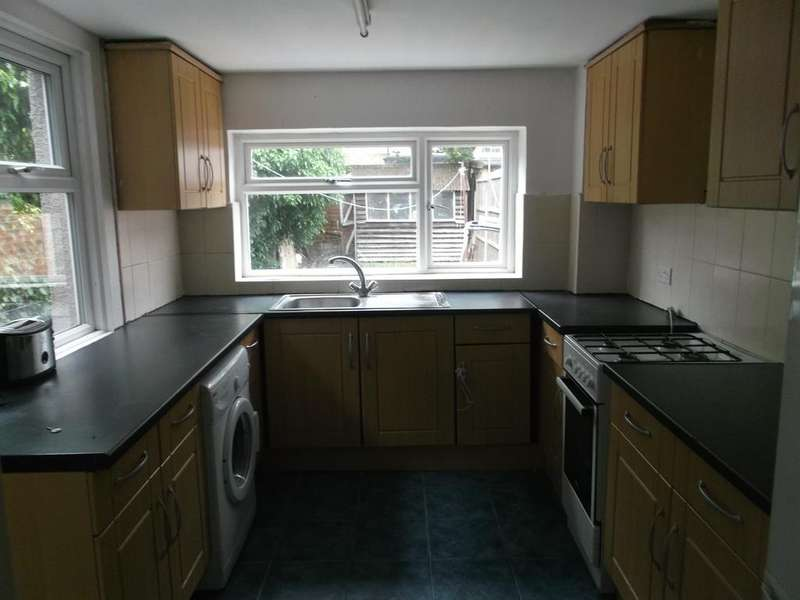 2 Bedrooms Terraced House for sale in HYTHE CLOSE , EDMONTON N18
