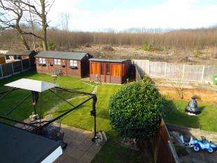 3 Bedrooms End Of Terrace House for sale in Huntington Road, Coxheath, Maidstone, Kent