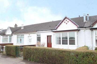 2 Bedrooms Bungalow for sale in Newmains Road, Renfrew, Renfrewshire