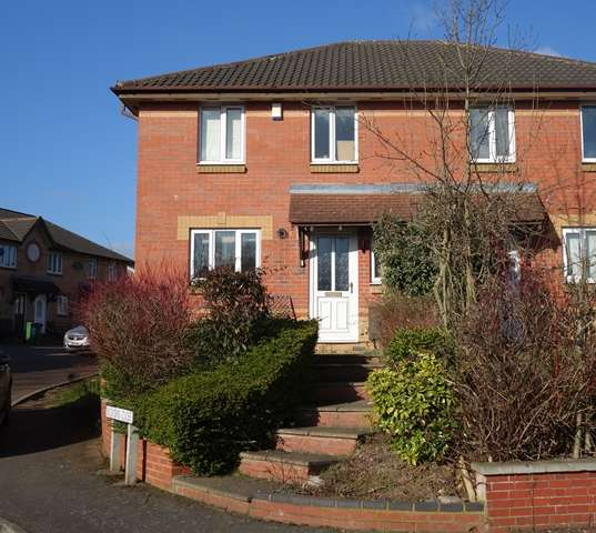 3 Bedrooms Semi Detached House for sale in Elizabeth Avenue, Ibstock, Leicester. LE67