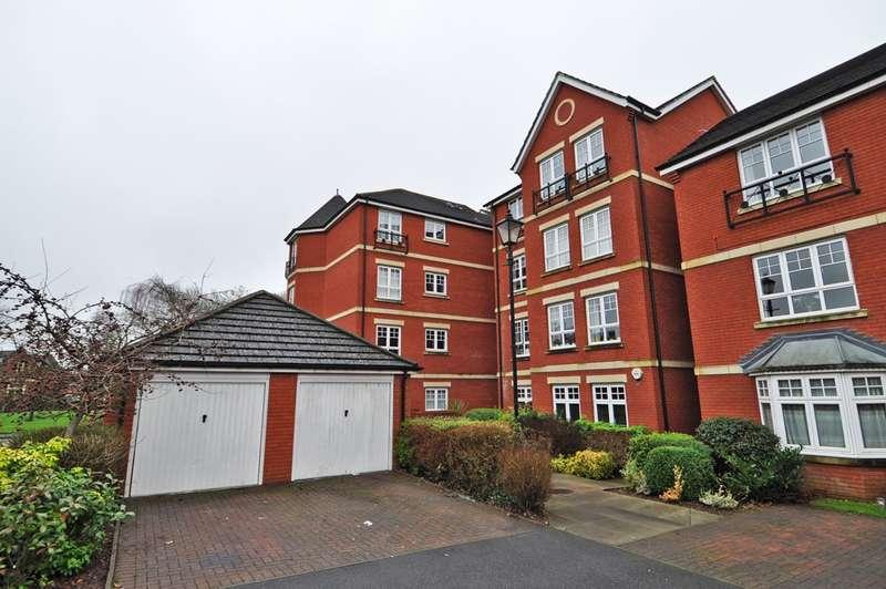 2 Bedrooms Apartment Flat for rent in St Peters Close, Bromsgrove, B61