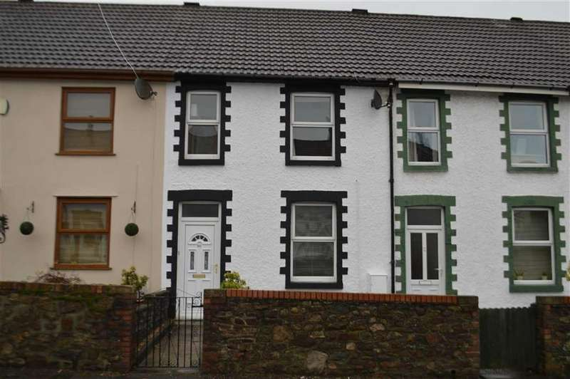 3 Bedrooms Terraced House for sale in Tycoch Road, Swansea, SA2