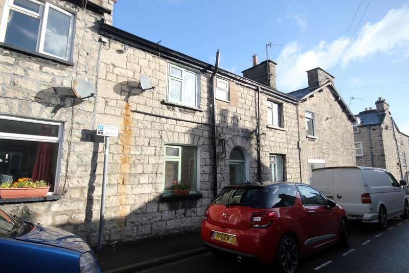 2 Bedrooms Cottage House for sale in Cross Street, Kendal
