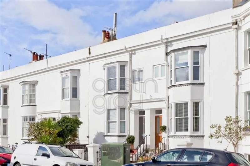 1 Bedroom Flat for sale in Osborne Villas, Hove