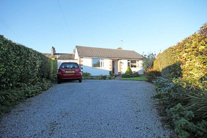 2 Bedrooms Detached Bungalow for sale in Tarn Close, Storth, Milnthorpe