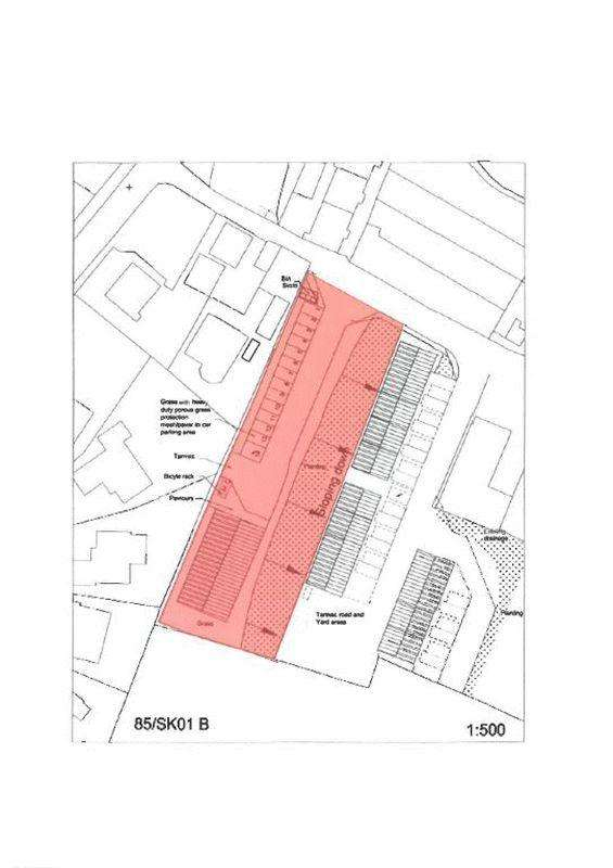 Land Commercial for sale in Plot at Nantygavenny, Abergavenny, NP7 6LF
