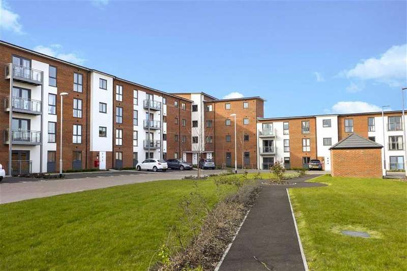2 Bedrooms Apartment Flat for sale in Donington Grove, Wolverhampton, West Midlands
