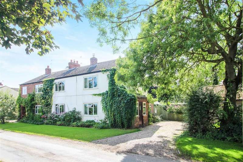 4 Bedrooms House for sale in Rise Lane, Catwick, Beverley