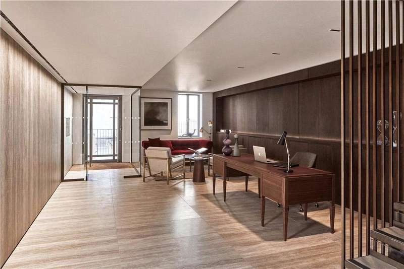2 Bedrooms Flat for sale in 13 - 15 John Adam Street, London, WC2N