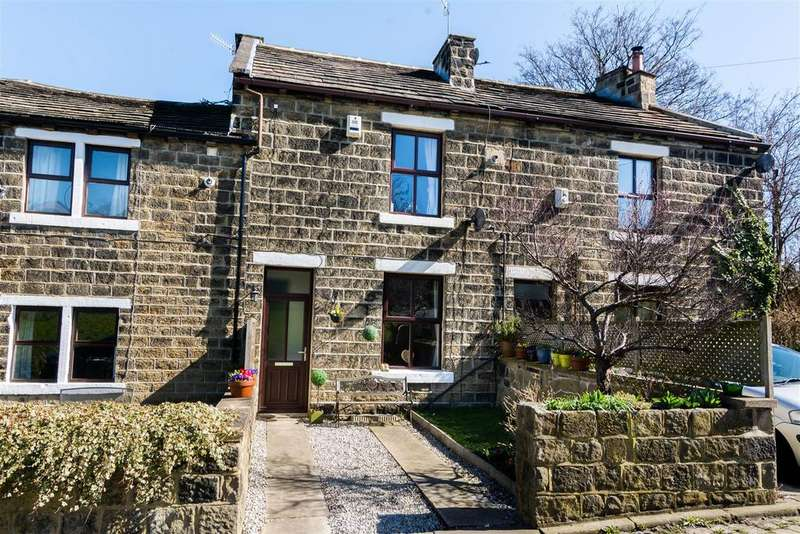 3 Bedrooms Cottage House for sale in Meadow Road, Bradford