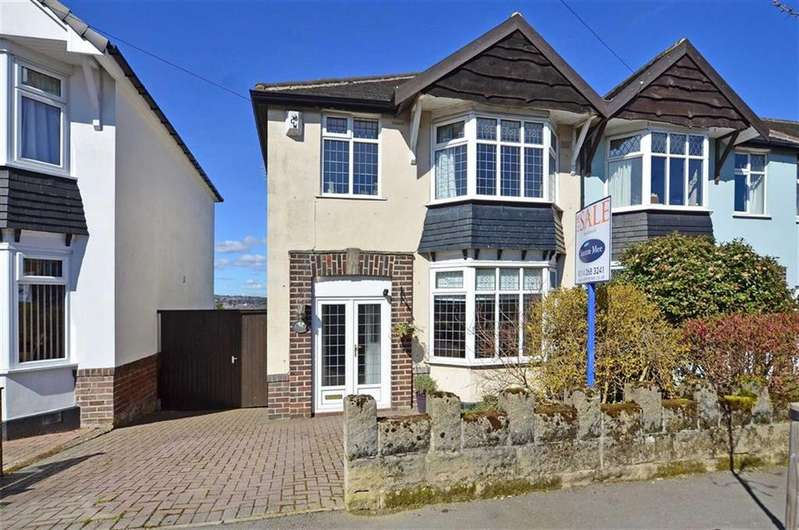 3 Bedrooms Semi Detached House for sale in 170, Westwick Road, Greenhill, Sheffield, S8