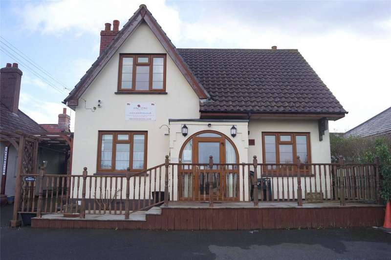1 Bedroom Apartment Flat for sale in Hillhead, Stratton