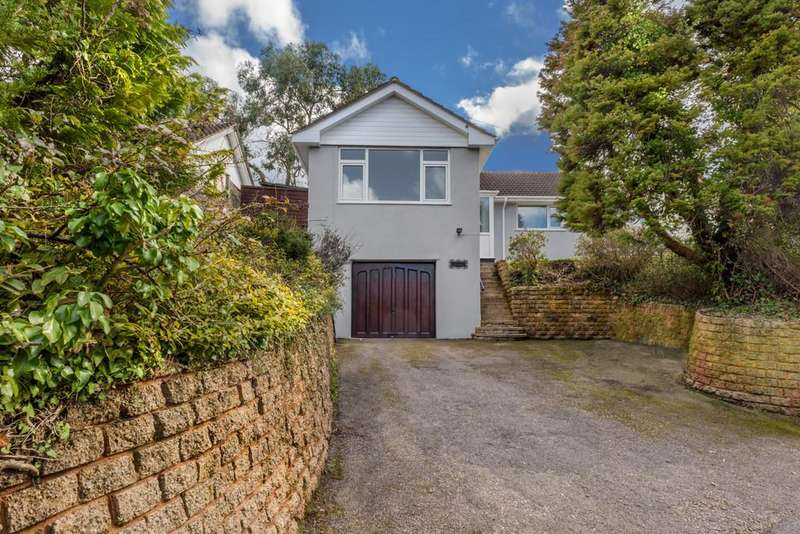 3 Bedrooms Detached Bungalow for sale in Exminster