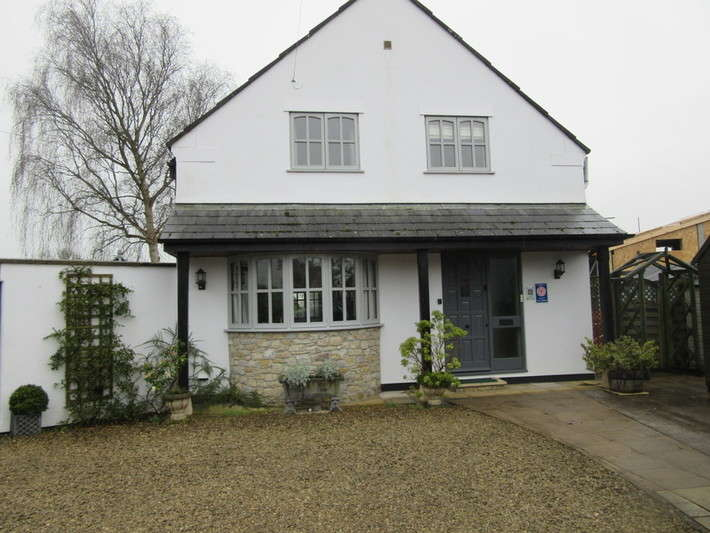 2 Bedrooms Detached House for rent in NEW PROPERTY, Wedmore, West Stoughton