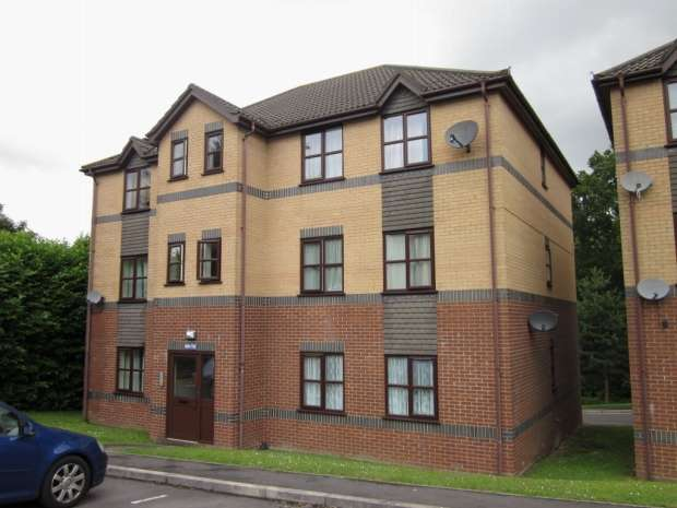 1 Bedroom Apartment Flat for rent in Briarswood Shirley Southampton