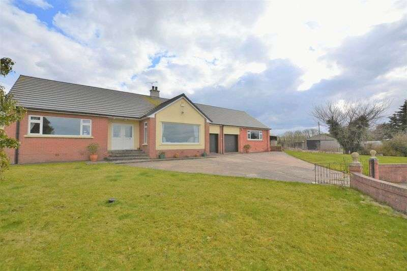 5 Bedrooms Property for sale in Arkleby, Wigton