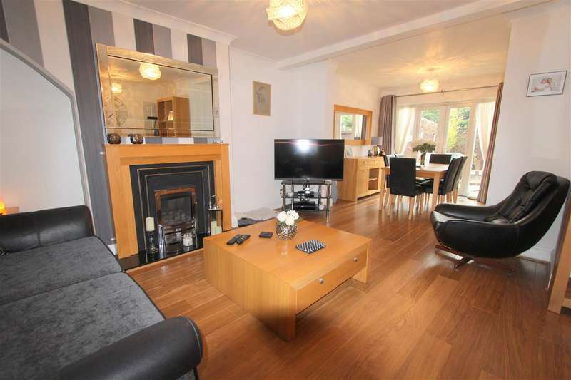 3 Bedrooms Town House for sale in Marford Road, West Derby, Liverpool