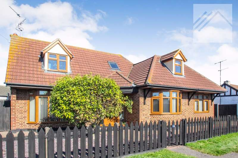 5 Bedrooms Detached House for sale in Wittem Road, Canvey Island - PRICED TO SELL