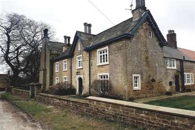 3 Bedrooms House for rent in Rowthorne Hall, Rowthorne, Glapwell