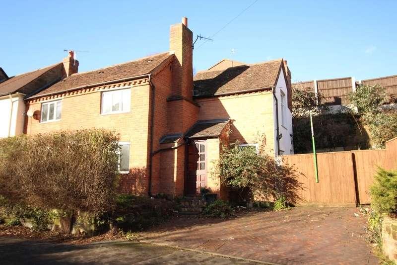 3 Bedrooms Property for rent in Rock Hill, Bromsgrove, B61