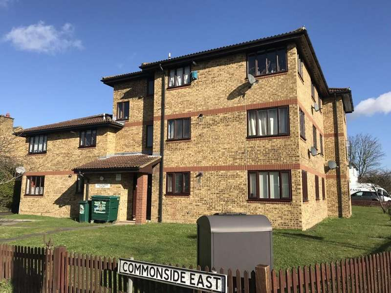2 Bedrooms Apartment Flat for sale in Cedars Avenue, Mitcham