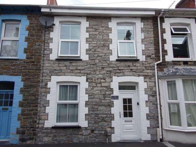 2 Bedrooms House for rent in 13 Powell Street, Aberystwyth, Ceredigion