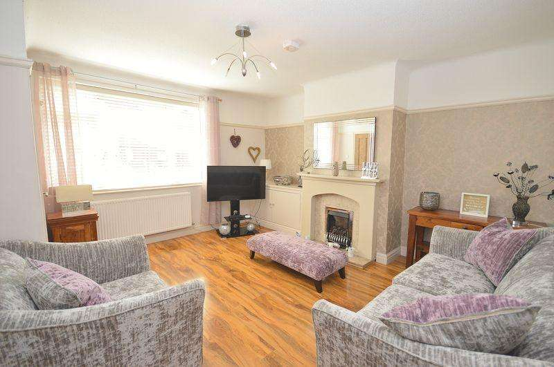 3 Bedrooms Terraced House for sale in Baguley Avenue, Widnes