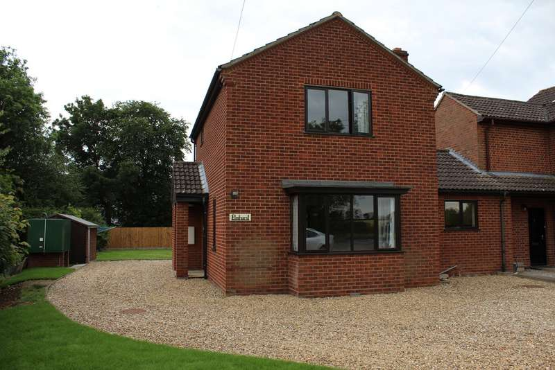 2 Bedrooms Detached House for rent in Great Barton IP31