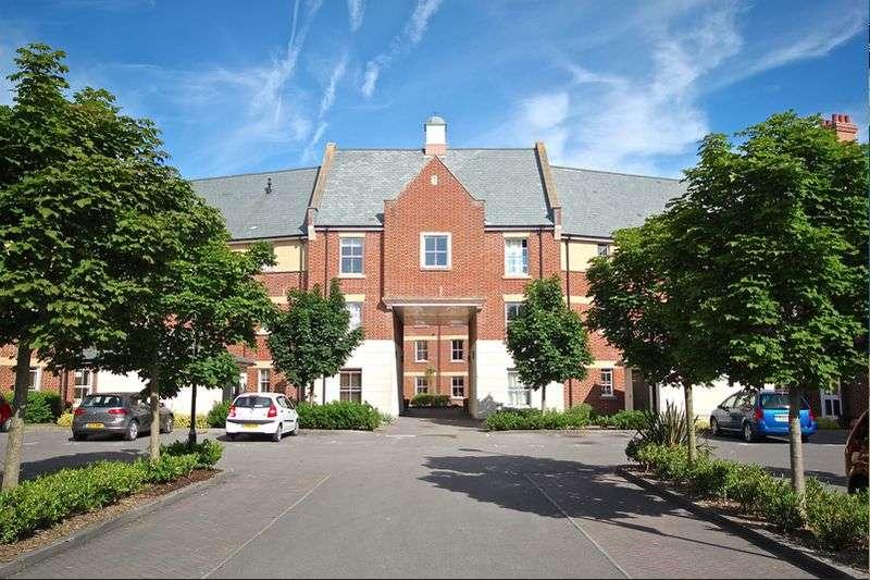 2 Bedrooms Property for sale in Barrack Road, Dorchester