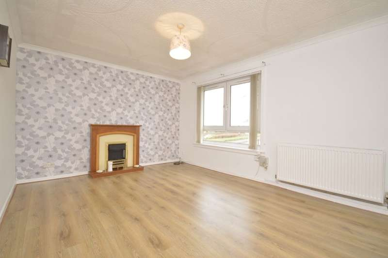 1 Bedroom Bungalow for sale in Lochleven Gardens, Lochore, Lochgelly, KY5