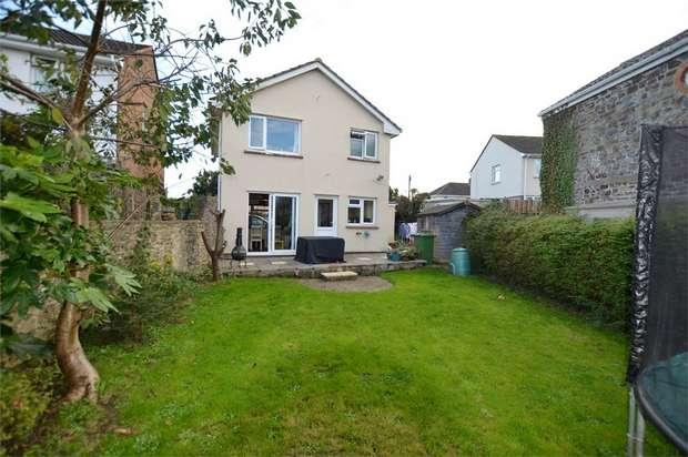3 Bedrooms Detached House for sale in BICKINGTON, Barnstaple, Devon