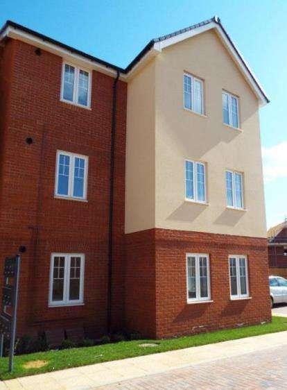 2 Bedrooms Flat for sale in Moorcroft Lane, Aylesbury