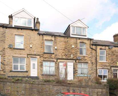 3 Bedrooms Terraced House for sale in Crookesmoor Road, Broomhill, Sheffield