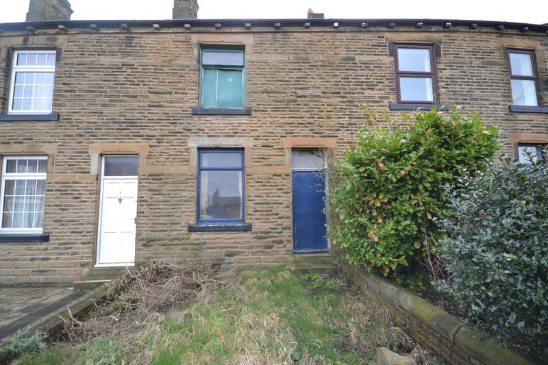 2 Bedrooms Terraced House for sale in Fall Lane, East Ardsley, Wakefield