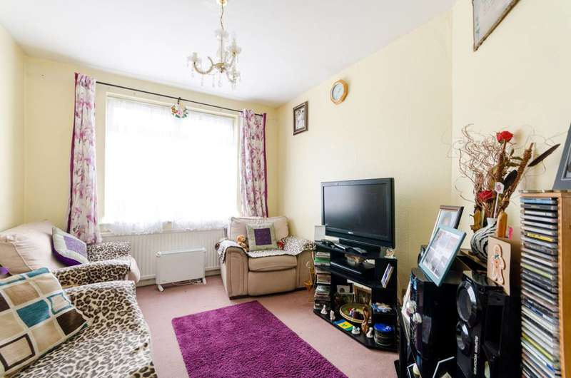 3 Bedrooms House for sale in Harrington Road, South Norwood, SE25