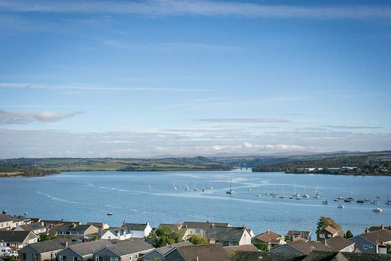 1 Bedroom Apartment Flat for sale in Boisdale House, Saltash