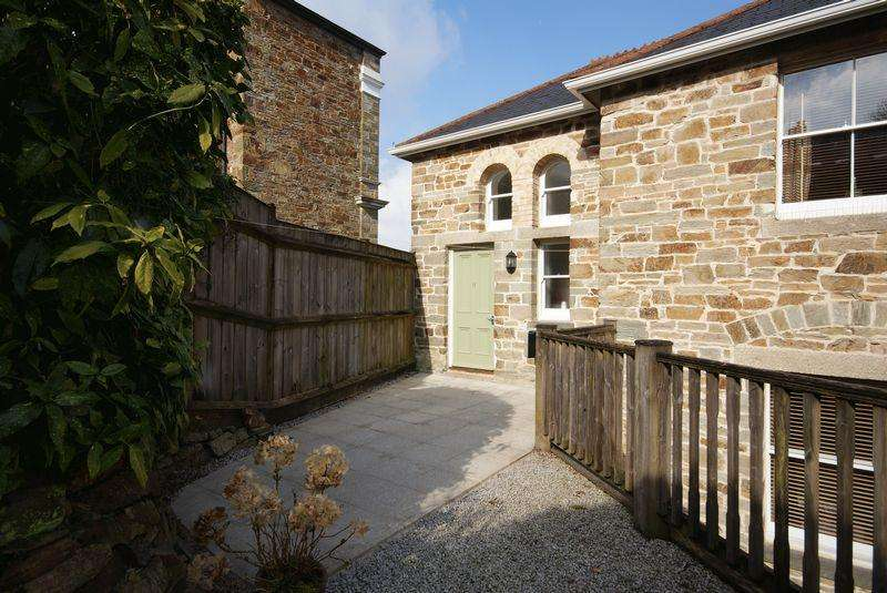 1 Bedroom Apartment Flat for sale in Fore Street, Bodmin