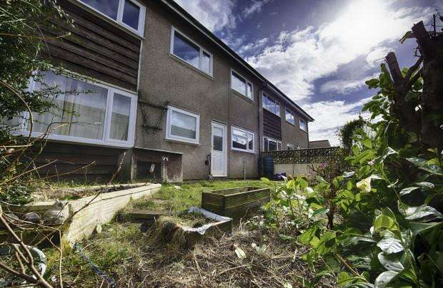 3 Bedrooms Terraced House for sale in North View, Ty Rhiw, Taffs Well, CF15