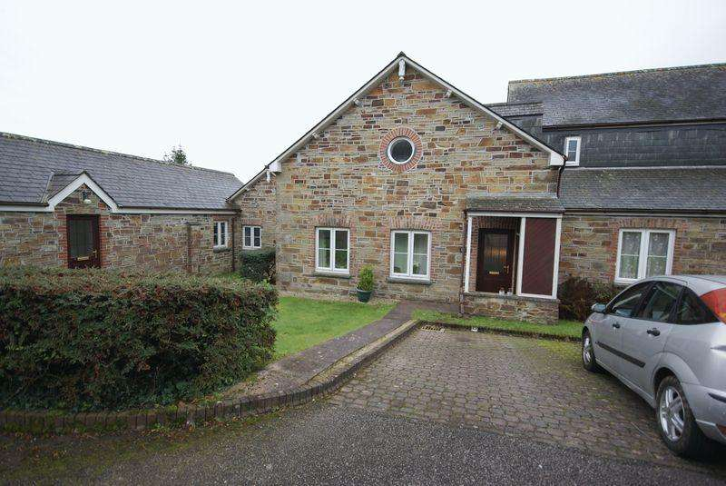 1 Bedroom Apartment Flat for sale in Cross Lane, Bodmin