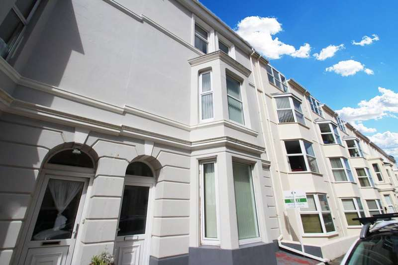 6 Bedrooms Terraced House for sale in Grand Parade, Plymouth