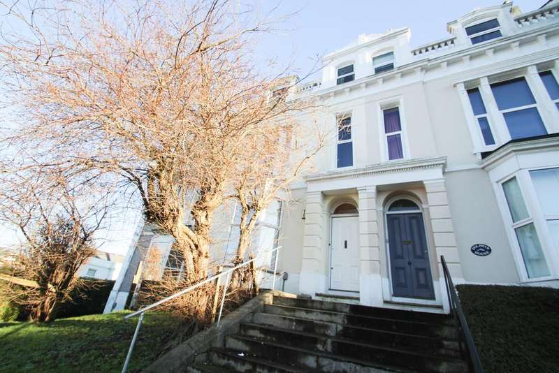 8 Bedrooms Terraced House for sale in North Hill, Plymouth