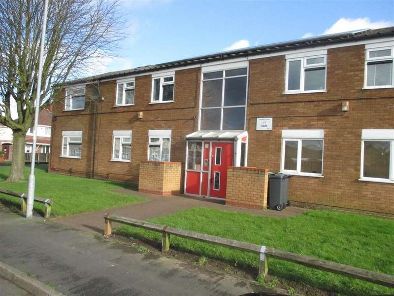 3 Bedrooms Flat for sale in Windsor Grove, High Heath