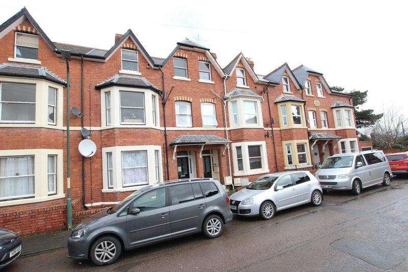1 Bedroom Apartment Flat for sale in Gruneisen Street, Hereford
