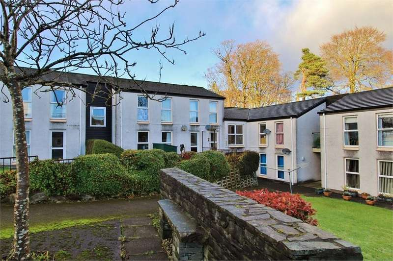 2 Bedrooms Detached House for sale in 14 Castlehead Close, Keswick, Cumbria