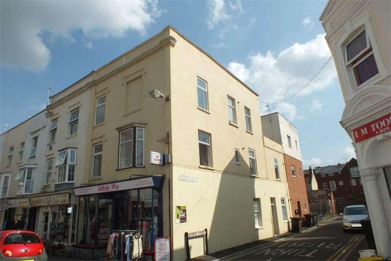 1 Bedroom Flat for rent in Regent Street Burnham-on-Sea Somerset TA8