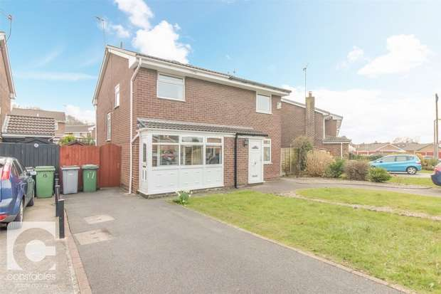 2 Bedrooms Semi Detached House for sale in Gilwell Avenue, Moreton, Wirral, Merseyside