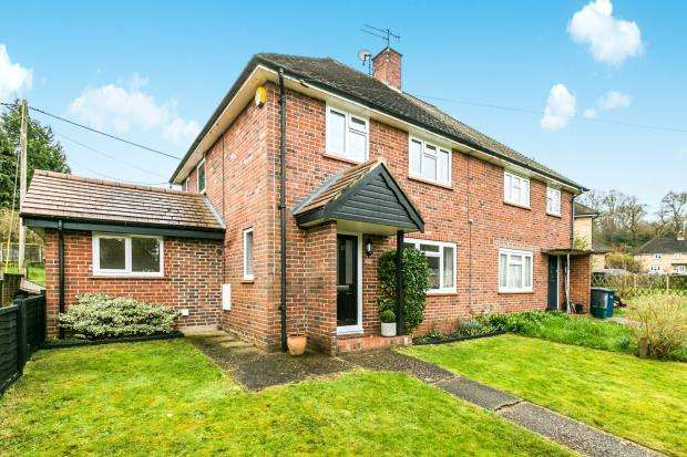 3 Bedrooms Semi Detached House for sale in Witley, Godalming, Surrey