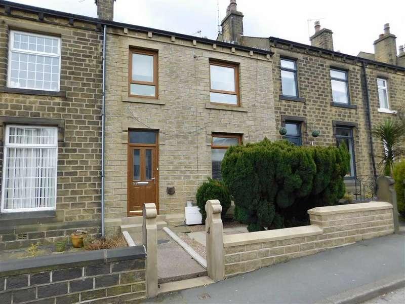 3 Bedrooms Terraced House for sale in Cowlersley Lane, Cowlersley, Huddersfield