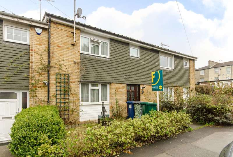 2 Bedrooms House for sale in The Avenue, New Southgate, N11